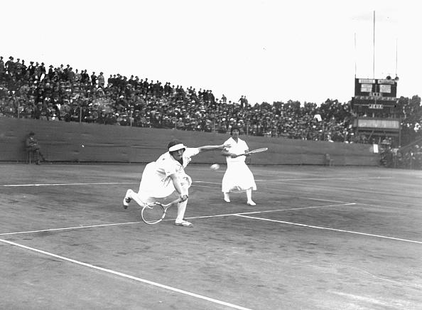 テニス「OLYMPIC TENNIS」:写真・画像(2)[壁紙.com]