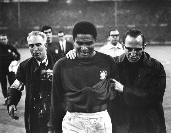 Portugal「1966 WORLD CUP」:写真・画像(18)[壁紙.com]