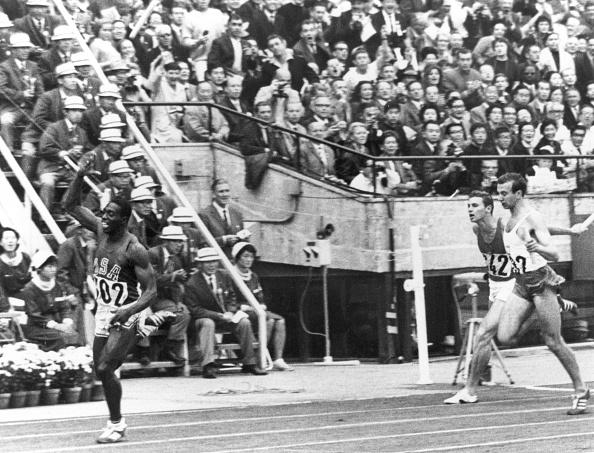 Relay「1964 OLYMPICS」:写真・画像(9)[壁紙.com]