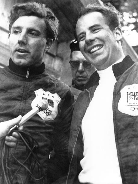 ボブスレー「1964 WINTER OLYMPICS」:写真・画像(17)[壁紙.com]