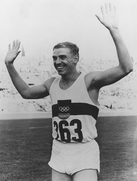 Human Arm「1960 OLYMPIC GAMES」:写真・画像(6)[壁紙.com]