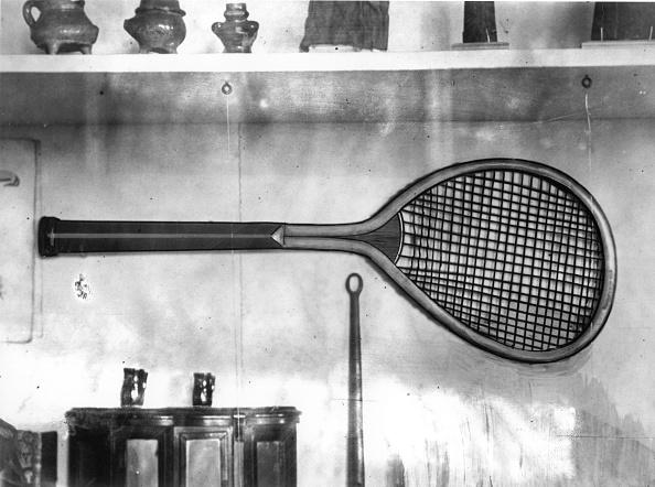 History「TENNIS RACQUET」:写真・画像(12)[壁紙.com]