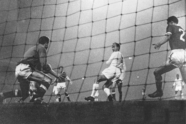 1950-1959「EURO DI STEFANO」:写真・画像(3)[壁紙.com]