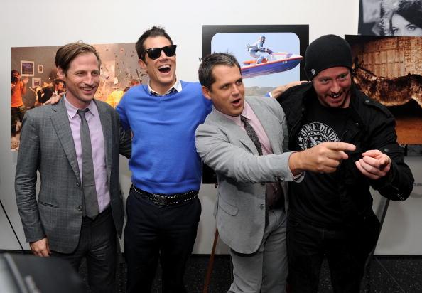 "Stephen Lovekin「""Jackass 3D"" New York Premiere - Arrivals」:写真・画像(15)[壁紙.com]"