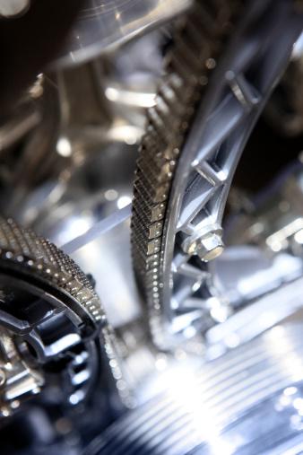 Gearshift「Timing chain belt」:スマホ壁紙(6)