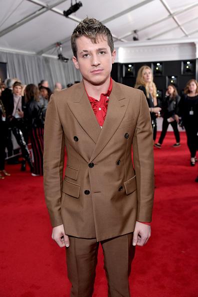 Grammy Awards「61st Annual GRAMMY Awards - Red Carpet」:写真・画像(8)[壁紙.com]