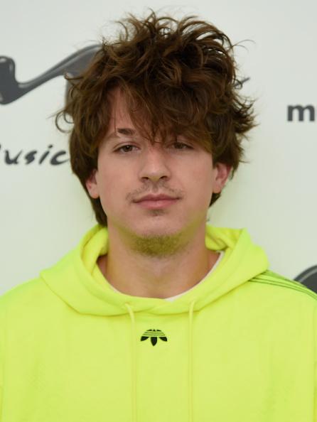 音楽「Charlie Puth Visits Music Choice」:写真・画像(13)[壁紙.com]