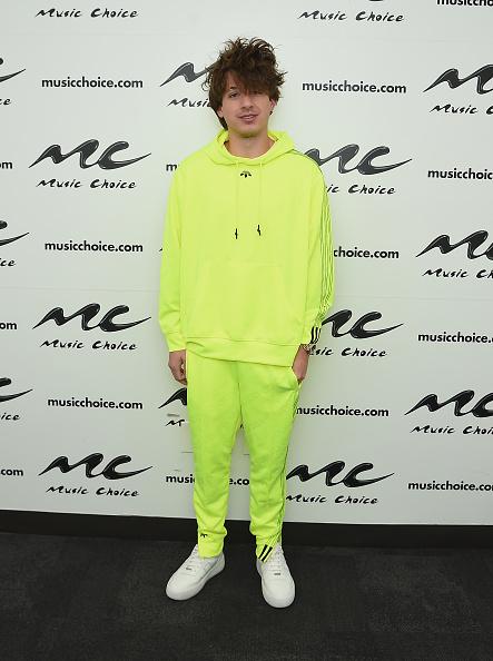 音楽「Charlie Puth Visits Music Choice」:写真・画像(14)[壁紙.com]