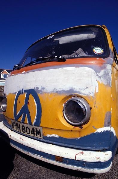 Aging Process「VW Surf Van Newquay 1994」:写真・画像(13)[壁紙.com]