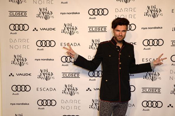 Concepts & Topics「Audi Fashion Award 2013」:写真・画像(10)[壁紙.com]