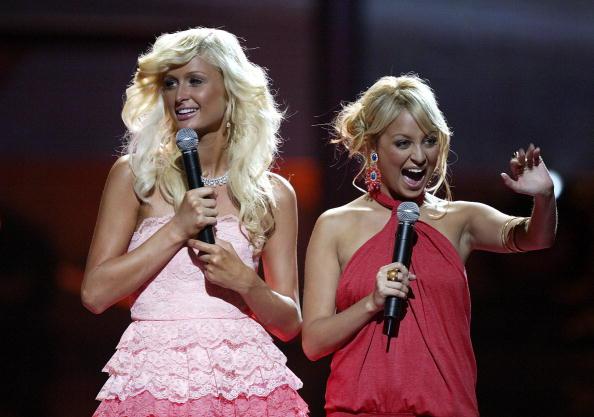 Farrah Fawcett「2004 Teen Choice Awards - Show」:写真・画像(0)[壁紙.com]