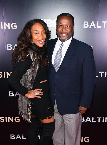Sonja Sohn「Red Carpet Premiere of HBO Documentary Baltimore Rising」:写真・画像(0)[壁紙.com]