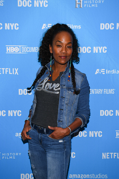Sonja Sohn「DOC NYC Screening of the HBO Documentary Film BALTIMORE RISING」:写真・画像(10)[壁紙.com]