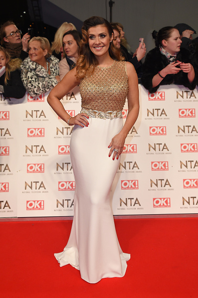 National Television Awards「National Television Awards - Red Carpet Arrivals」:写真・画像(5)[壁紙.com]