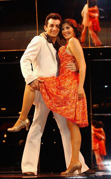 Steve Finn「GBR: Saturday Night Fever - Photocall」:写真・画像(17)[壁紙.com]
