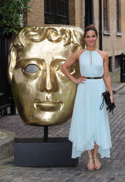 Clutch Bag「BAFTA Television Craft Awards - Red Carpet Arrivals」:写真・画像(0)[壁紙.com]