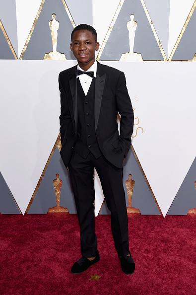 Academy Awards「88th Annual Academy Awards - Arrivals」:写真・画像(4)[壁紙.com]