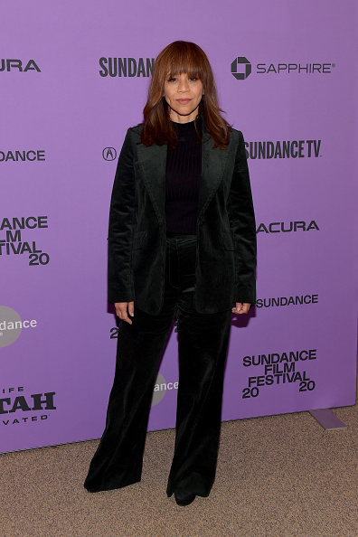 "Sundance Film Festival「2020 Sundance Film Festival - ""The Last Thing He Wanted"" Premiere」:写真・画像(13)[壁紙.com]"