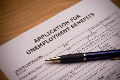 Unemployment「Application for benefits」:スマホ壁紙(1)