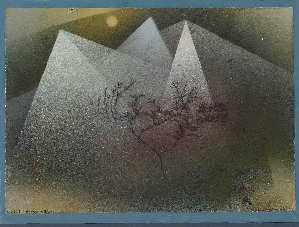 Mythology「Mountains In Winter Gebirge Im Winter」:写真・画像(14)[壁紙.com]