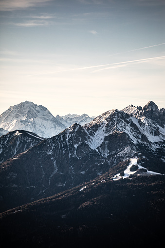 北チロル「Mountains Innsbruck, Austria」:スマホ壁紙(11)