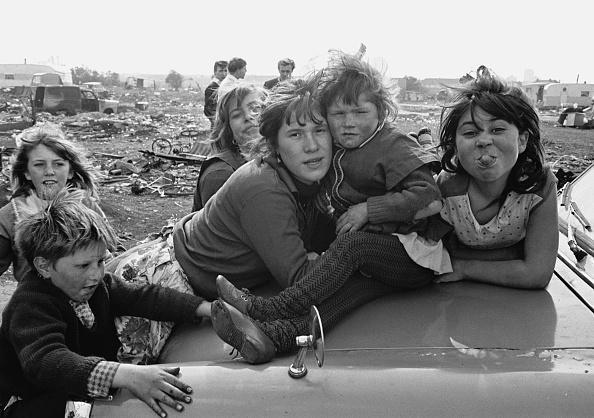 ジプシー「Beckton Gypsies」:写真・画像(11)[壁紙.com]