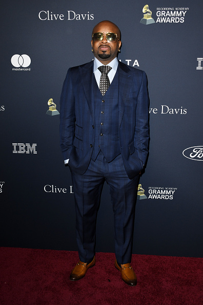 "Loafer「Pre-GRAMMY Gala and GRAMMY Salute to Industry Icons Honoring Sean ""Diddy"" Combs - Arrivals」:写真・画像(6)[壁紙.com]"