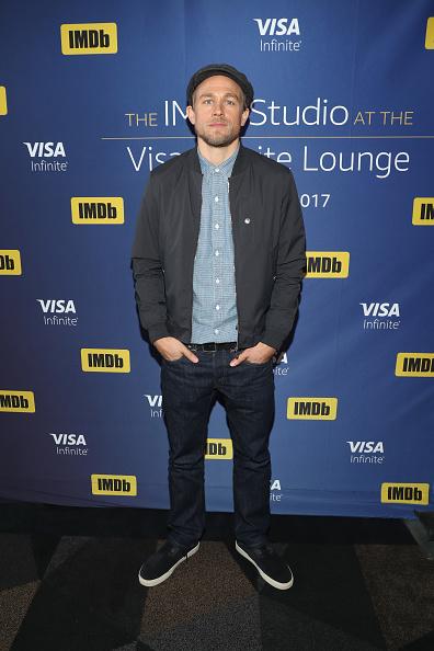 犬「Day One: The IMDb Studio Hosted By The Visa Infinite Lounge At The 2017 Toronto International Film Festival (TIFF)」:写真・画像(13)[壁紙.com]