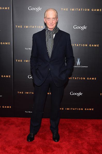 俳優「'The Imitation Game' New York Premiere - Arrivals」:写真・画像(14)[壁紙.com]