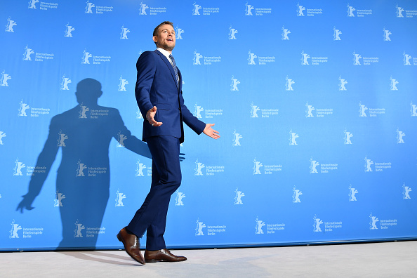 The Lost City Of Z「'The Lost City of Z' Photo Call - 67th Berlinale International Film Festival」:写真・画像(3)[壁紙.com]