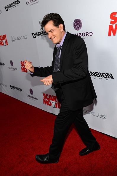 "ArcLight Cinemas - Hollywood「Premiere Of Dimension Films' ""Scary Movie 5"" - Red Carpet」:写真・画像(19)[壁紙.com]"