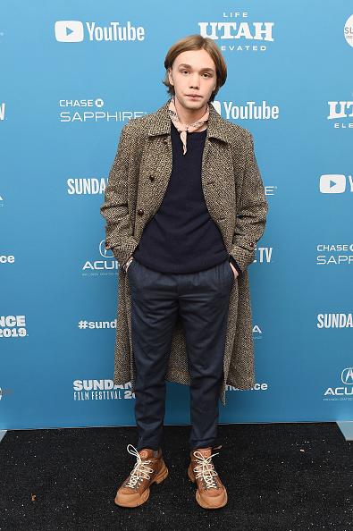 "Sundance Film Festival「2019 Sundance Film Festival - ""Share"" Premiere」:写真・画像(3)[壁紙.com]"