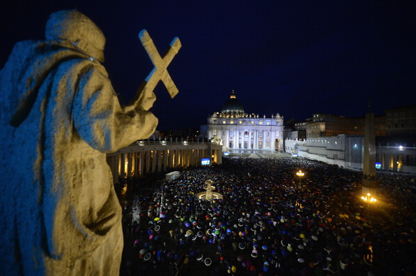 Vatican「The Papal Conclave Day Two」:写真・画像(11)[壁紙.com]