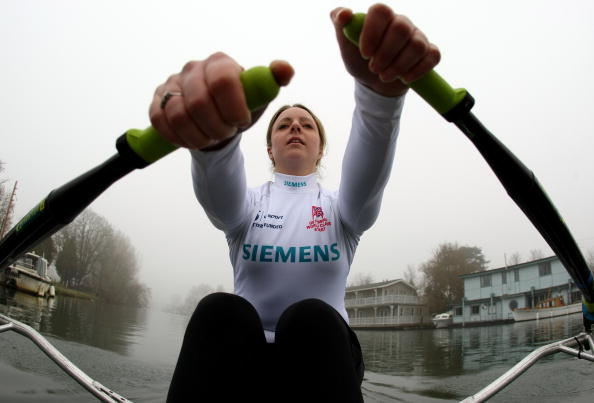 2012 Summer Olympics - London「UK Sport - Upcoming Rowers」:写真・画像(0)[壁紙.com]
