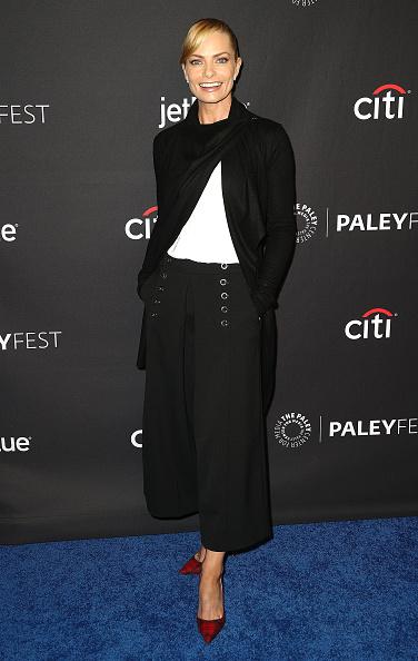 "Jaime Pressly「The Paley Center For Media's 35th Annual PaleyFest Los Angeles - ""Mom"" - Arrivals」:写真・画像(6)[壁紙.com]"