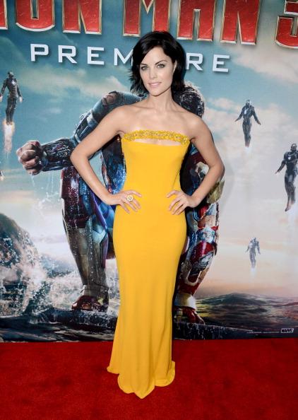 "El Capitan Theatre「Premiere Of Walt Disney Pictures' ""Iron Man 3"" - Red Carpet」:写真・画像(18)[壁紙.com]"