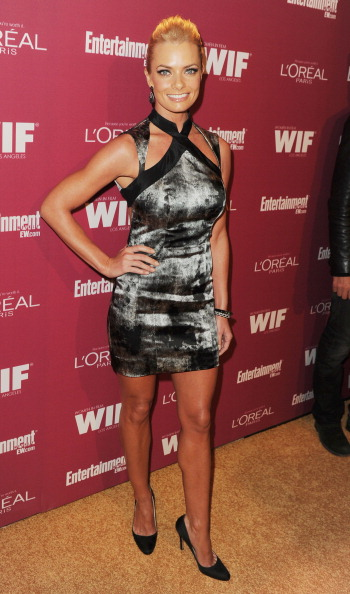 Sponsor「The 2011 Entertainment Weekly And Women In Film Pre-Emmy Party Sponsored By L'Oreal」:写真・画像(7)[壁紙.com]