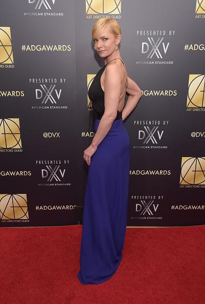 Jaime Pressly「Art Directors Guild 20th Annual Excellence In Production Awards - Arrivals」:写真・画像(19)[壁紙.com]