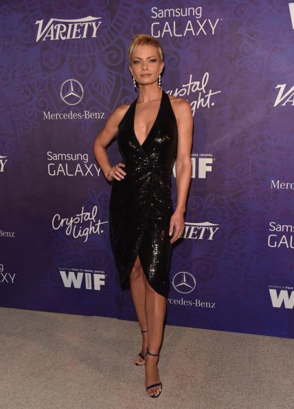 エンタメ総合「Variety And Women In Film Emmy Nominee Celebration Powered By Samsung Galaxy - Arrivals」:写真・画像(16)[壁紙.com]