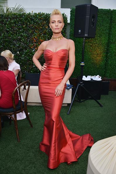Jaime Pressly「2015 Critics' Choice TV Awards: After Party」:写真・画像(12)[壁紙.com]
