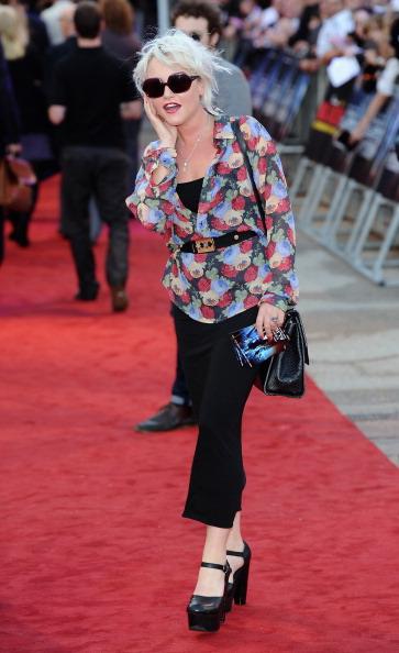 Cowboys & Aliens「Cowboys And Aliens - UK Film Premiere」:写真・画像(19)[壁紙.com]