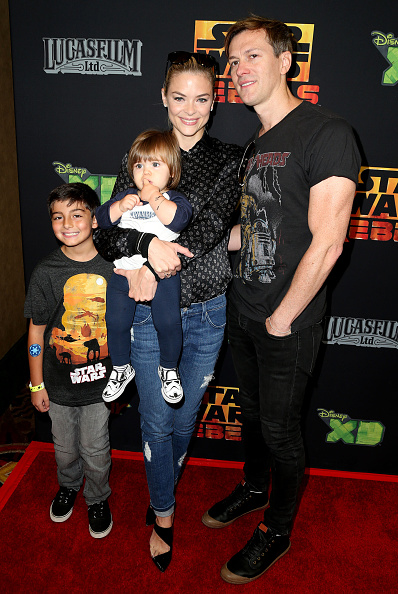 "Star Wars Series「Screening Of Disney XD's ""Star Wars Rebels: Spark Of Rebellion"" - Arrivals」:写真・画像(19)[壁紙.com]"