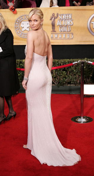 Sweeping「12th Annual Screen Actors Guild Awards - Arrivals」:写真・画像(4)[壁紙.com]