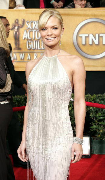 Sweeping「12th Annual Screen Actors Guild Awards - Arrivals」:写真・画像(5)[壁紙.com]