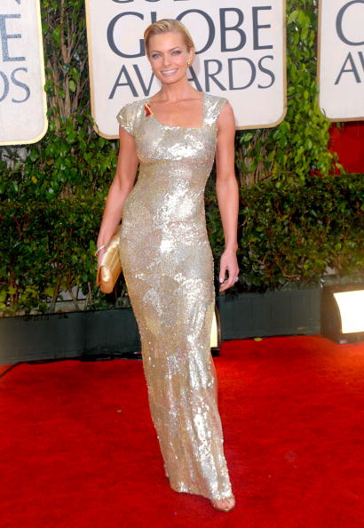 Jaime Pressly「67th Annual Golden Globe Awards - Arrivals」:写真・画像(15)[壁紙.com]