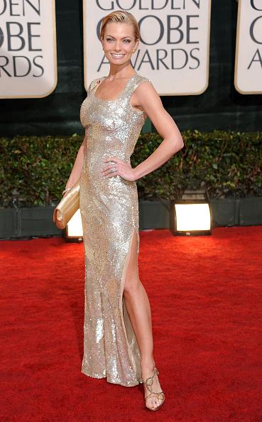 Jaime Pressly「67th Annual Golden Globe Awards - Arrivals」:写真・画像(10)[壁紙.com]
