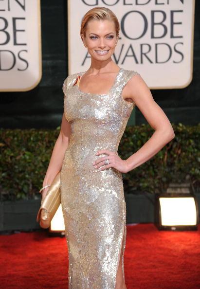 Jaime Pressly「67th Annual Golden Globe Awards - Arrivals」:写真・画像(1)[壁紙.com]