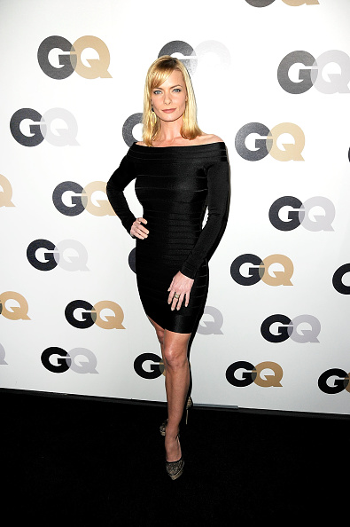 """Jaime Pressly「16th Annual GQ """"Men Of The Year"""" Party - Arrivals」:写真・画像(13)[壁紙.com]"""