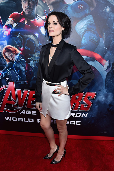 "Avengers Age of Ultron「World Premiere Of Marvel's ""Avengers: Age Of Ultron"" - Red Carpet」:写真・画像(13)[壁紙.com]"