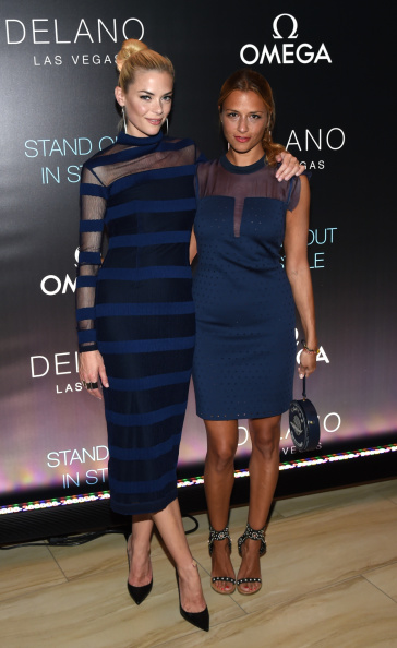 Ethan Miller「Delano Las Vegas Hosts Grand Opening Party With Jaime King, Charlotte Ronson, Sam Ronson And MAGIC!」:写真・画像(10)[壁紙.com]